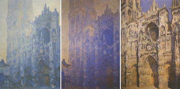 「ポプラ並木の連作」の画像検索結果